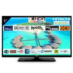 TV LCD HD 720p 81 cm Hitachi 32FK5HAE2252