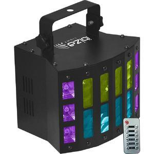 Jeu De lumière Ibiza Light COMBI-STUV - Noir