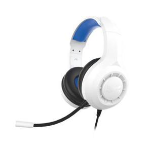 Casque Gaming avec Micro Under Control X-15 - Blanc