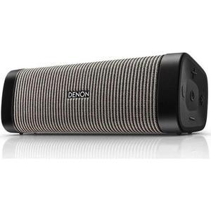 Denon Envaya Mini DSB-150BT Speaker Bluetooth - Zwart/Grijs