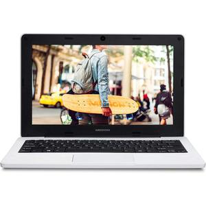 "Medion NoteBook E11201 11"" Celeron 1,1 GHz - SSD 64 GB - 4GB AZERTY - Frans"