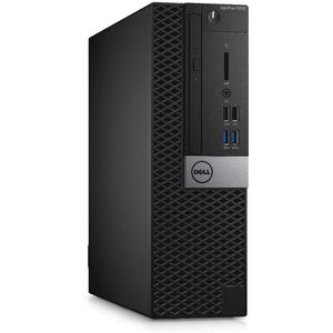 Dell OptiPlex 5050 SFF Core i5 3,2 GHz - SSD 240 GB RAM 8 GB
