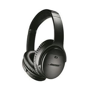 Casque Réducteur de Bruit Bluetooth avec Micro Bose QuietComfort 35 II - Noir