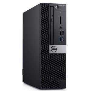 Dell OptiPlex 5060 SFF Core i5-8400 2,8 - SSD 256 Gb - 8GB