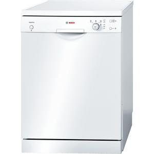 Lave-vaisselle pose libre 60 cm Bosch SMS24AW03E - 12 Couverts