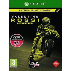 Valentino Rossi The Game - Xbox One