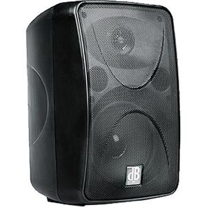 PA-Lautsprecher dBTechnologies MINIBOX K70