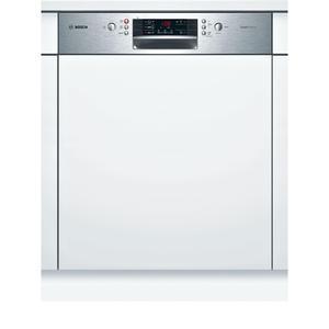 Lave-vaisselle encastrable 59,8 cm Bosch SMI45IS04E - 13 Couverts