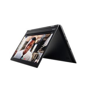 "Lenovo ThinkPad X1 Yoga Gen 2 14"" Core i7-7600U - SSD 512 Gb - 16GB QWERTZ - Γερμανικό"