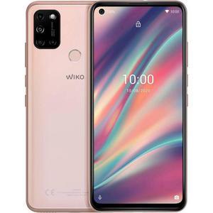 Wiko View 5 64 Gb Dual Sim - Rosa - Ohne Vertrag