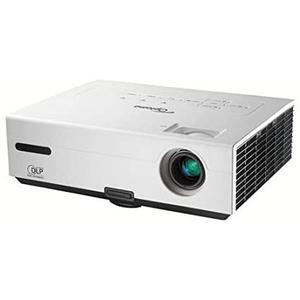 Videoproiettori Optoma ES520 2600 Luminosità Bianco