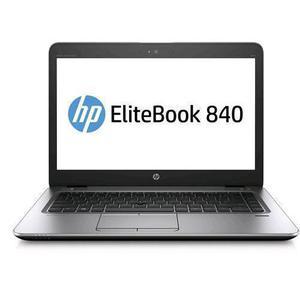 "HP EliteBook 840 G3 14"" Core i5 2,4 GHz - SSD 240 GB - 8GB QWERTY - Italiaans"