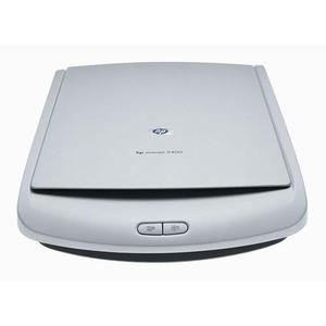 Scanner HP ScanJet G2410