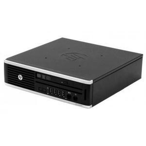 HP Compaq Elite 8300 USDT Core i7 3,1 GHz - SSD 128 GB RAM 8 GB