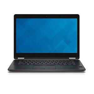 """Dell Latitude E7470 14"""" Core i5 2,4 GHz - SSD 256 GB - 16GB - Teclado Español"""