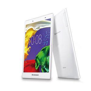 "Lenovo Tab 2 A8-50 (Juni 2015) 8"" 16GB - WLAN - Weiß - Kein Sim-Slot"