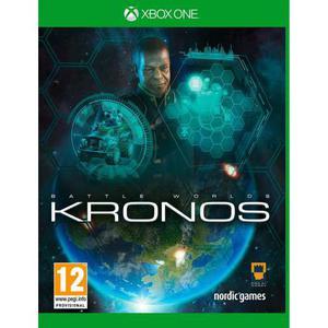 Battle Worlds : Kronos - Xbox One