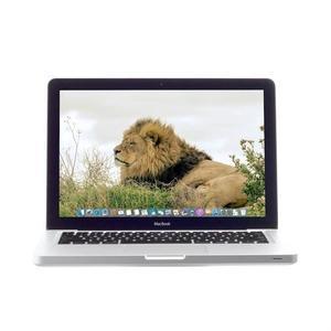 """Apple MacBook 13,3"""" (Eind 2008)"""