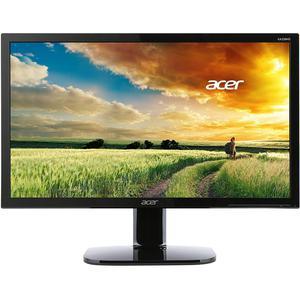 """Acer KA220HQ Tietokoneen näyttö 21"""" LCD FHD"""