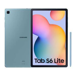 """Galaxy Tab S6 Lite (2020) 10,4"""" 128GB - WiFi - Blu"""