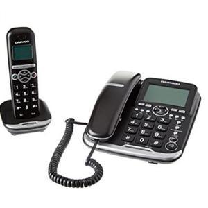 Téléphone fixe Daewoo DTD-5500