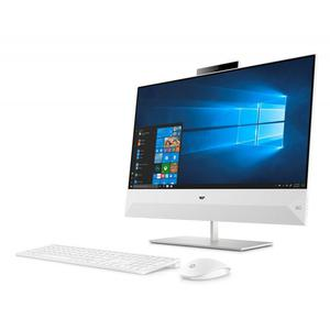 """HP Pavilion 24-XA0027NF 23"""" Core i5 1,7 GHz - SSD 128 Go + HDD 2 To - 8 Go AZERTY"""