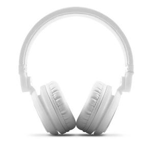 Energy Sistem DJ2 Kuulokkeet Mikrofonilla - Valkoinen