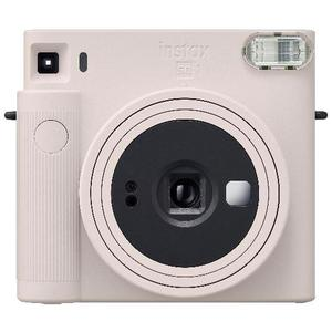 Cámara instantánea Fujifilm Instax Square SQ1 - Gris + lente Fujifilm Fujinon 65.75mm f/12.6