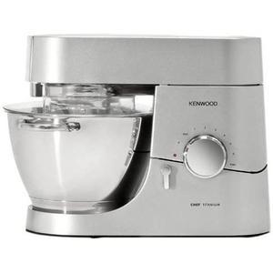 Multicooker Kenwood KMC010 - Grijs