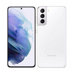 Galaxy S21 5G 256 Gb Dual Sim - Blanco - Libre