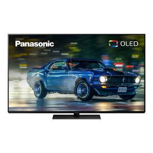 Smart TV Panasonic OLED Ultra HD 4K 140 cm TX-55GZ950E