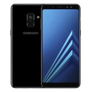 Galaxy A8 Plus (2018) 32 Gb - Negro - Libre