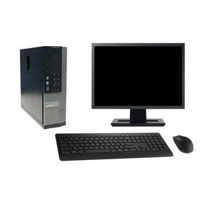 "Dell OptiPlex 9010 SFF 19"" Core i3 3,3 GHz - HDD 2 tb - 8GB"