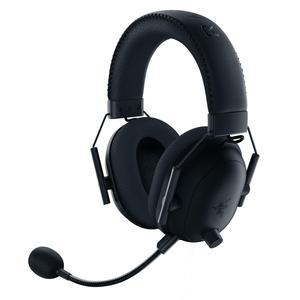 Kopfhörer Rauschunterdrückung Gaming mit Mikrophon Razer Blackshark V2 Pro - Schwarz