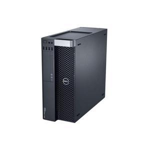 Dell Precision T3600 Xeon E5 2,8 GHz - SSD 250 Go RAM 16 Go