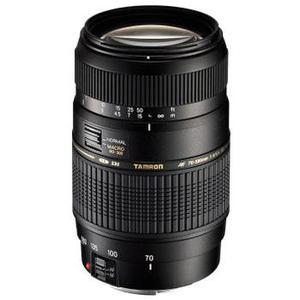 Objetivos Sony A 70-300mm f/4-5.6