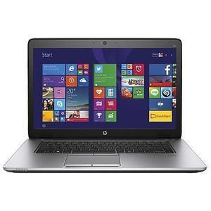 HP EliteBook 850 G2 15,6-inch (2015) - Core i5-5200U - 4GB - HDD 320 GB QWERTY - Inglês (EUA)