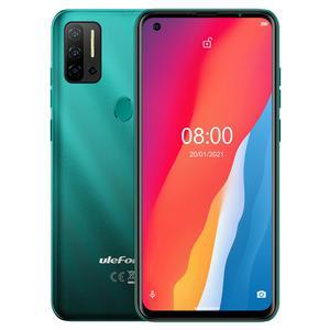 Ulefone Note 11P 128 Go Dual Sim - Vert - Débloqué