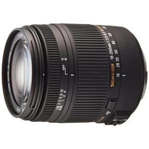 Sigma Objektiv Canon 18-250 mm f/3.5-6.3