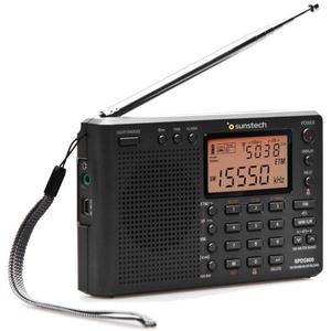 Sunstech RP-DS800 Radio