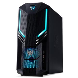 Acer Predator Orion 3000 PO3-600-019 Core i5 2,9 GHz - SSD 256 Gb + HDD 1 tb - 24 GB - NVIDIA GeForce RTX 3070