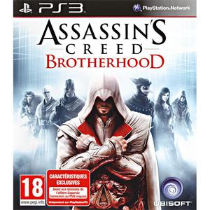 Assassin s Creed brother wood - PlayStation 3