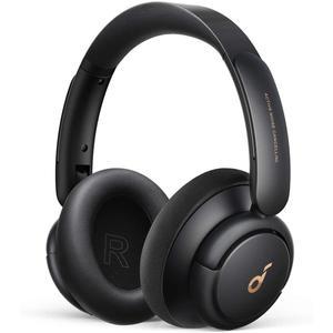 Casque Réducteur de Bruit Bluetooth avec Micro Soundcore Life Q30 - Noir