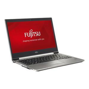 Fujitsu LifeBook U745 14-inch (2015) - Core i5-5200U - 8GB - SSD 256 GB QWERTY - English (UK)
