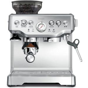 Coffee maker with grinder Sage The Barista Express BES875