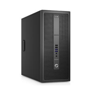 Hp EliteDesk 800 G2 Tower Core i5 3,2 GHz - HDD 500 Go RAM 4 Go