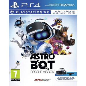 Astro Bot Rescue Mission - PlayStation 4 VR