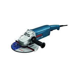 Kracht Schuurmachine Bosch GWS 20-230 H - Blauw