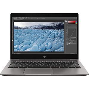 """HP ZBook 14u G6 14"""" Core i7 1,8 GHz - SSD 256 Go - 8 Go AZERTY - Français"""