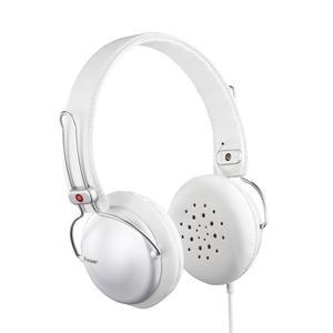 Pioneer SE-MJ151-H Koptelefoon - Wit